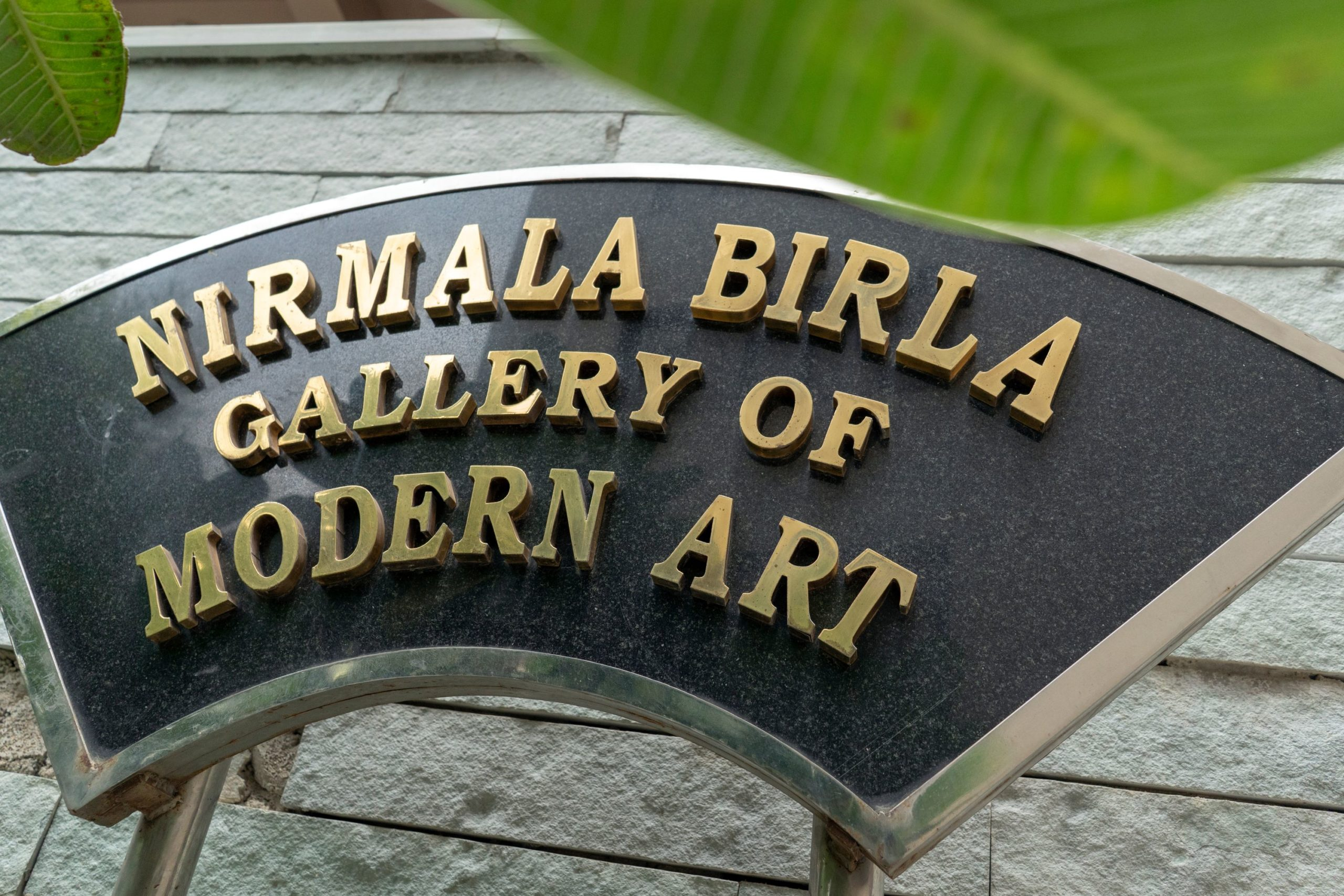 Nirmala Birla Gallery of Modern Art