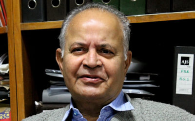 Research work on Physics and Cosmology – Birla