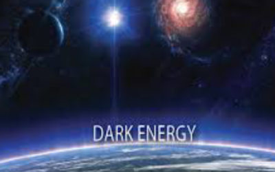 Dark Energy Again